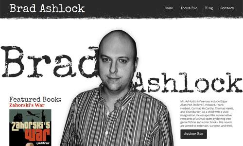 Brad Ashlock