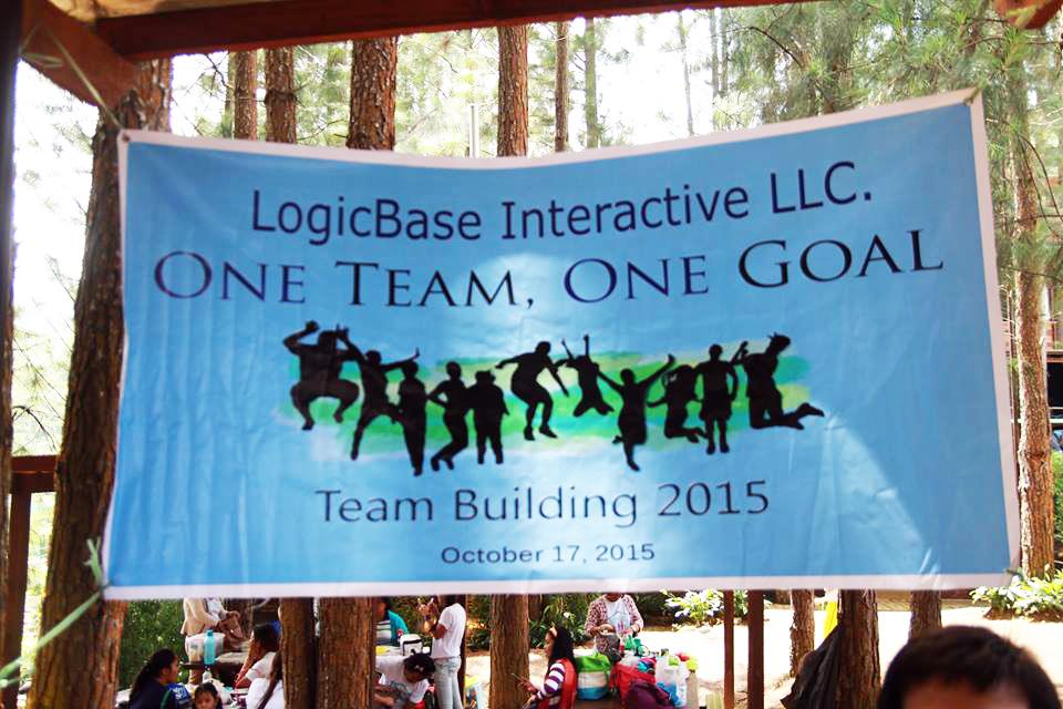 LBI One Team One Goal Team Building 2015