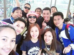 LBI Team Building 2015