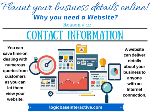 11 - Contact Information