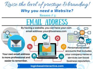 5-email address