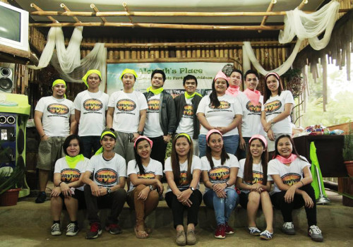 LogicBase Interactive Team's Toughness Tested At Alomah's Place – Team Building 2016