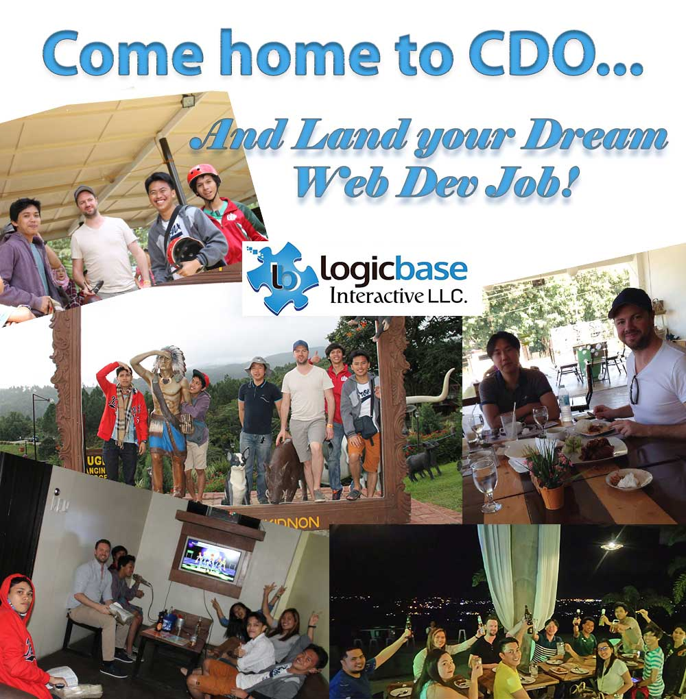 Come Home To CDO And Land Your Dream Web Dev Job